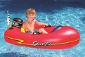 Swimline Inflatable Speedboat