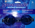 Swimline Adults Swim Goggle – Blue