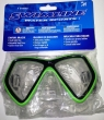 Swimline Adults Swim Mask – Green