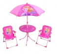 Mattel Barbie Picnic Table for Two