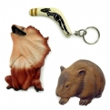 Aussie Magnet and Key Ring Pack