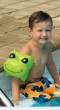 Swimline Animal Fun Bands - FROG