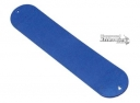 Moulded Belt Swing Seat BLUE