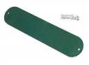 Moulded Belt Swing Seat GREEN