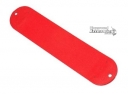 Moulded Belt Swing Seat RED