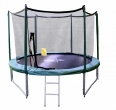 10ft Playstar Trampoline SPECIAL OFFER FREE Net, Anchors, Ladder
