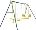 Sleep Well Tonight Swing Set