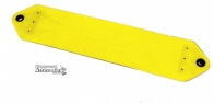 Strap Swing Seat Moulded YELLOW- CLEARANCE
