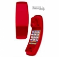 Cubby House Telephone RED