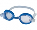 Nudgee Beach Child Budget Goggle (clear lens)