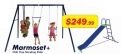 Marmoset INCLUDING Free Standing Slide - FK211116FS